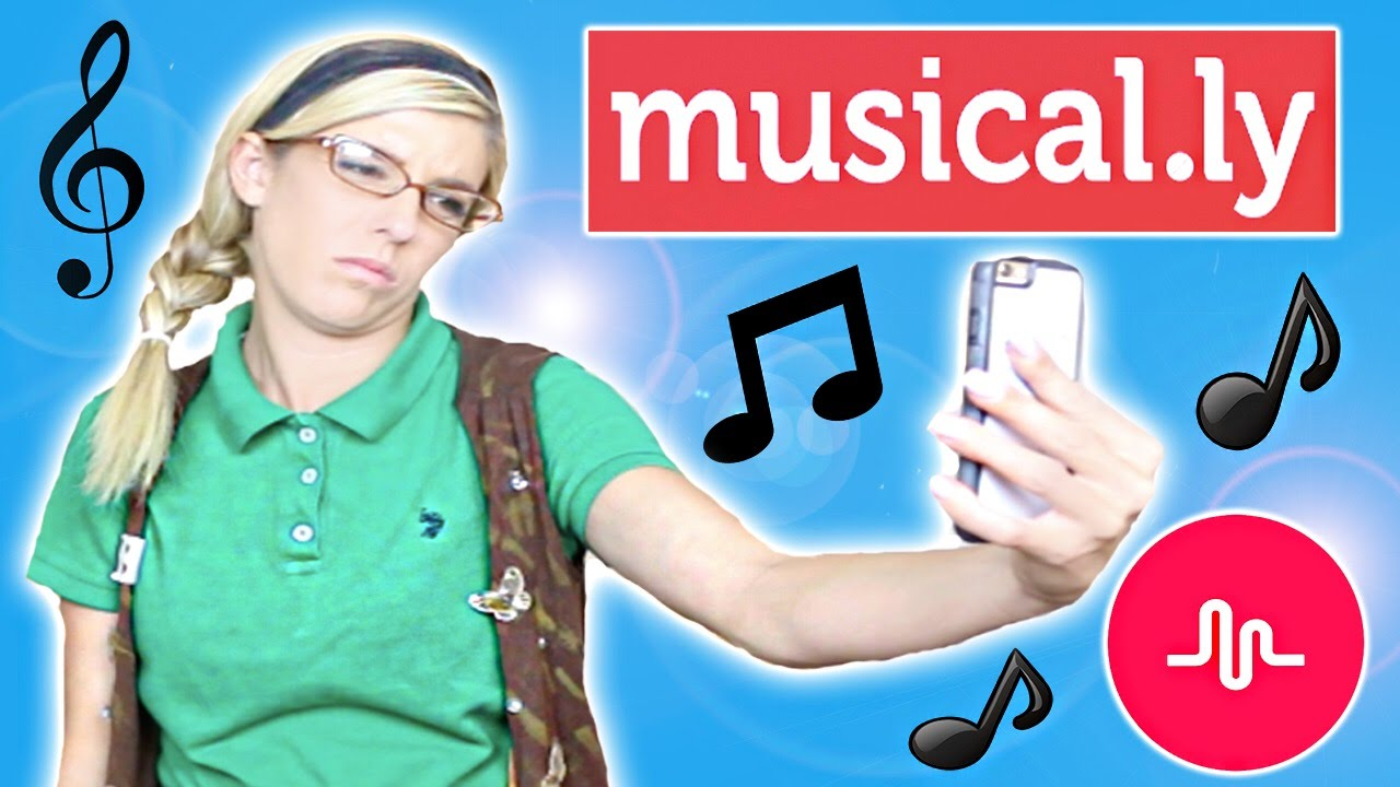 Beatrice Does Musical.ly