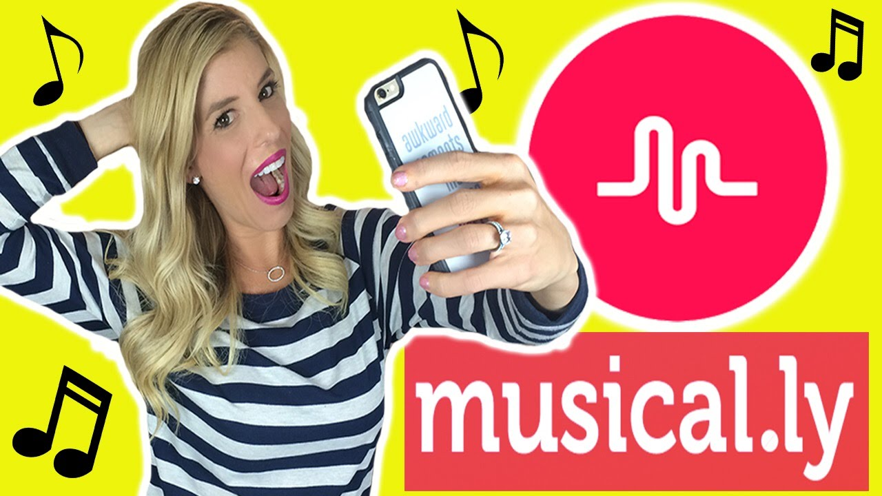 How I Musical.ly- Tips and Tricks