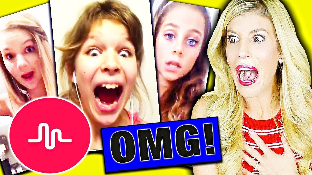 REACTING TO FAN'S CRINGEY MUSICAL.LYS!