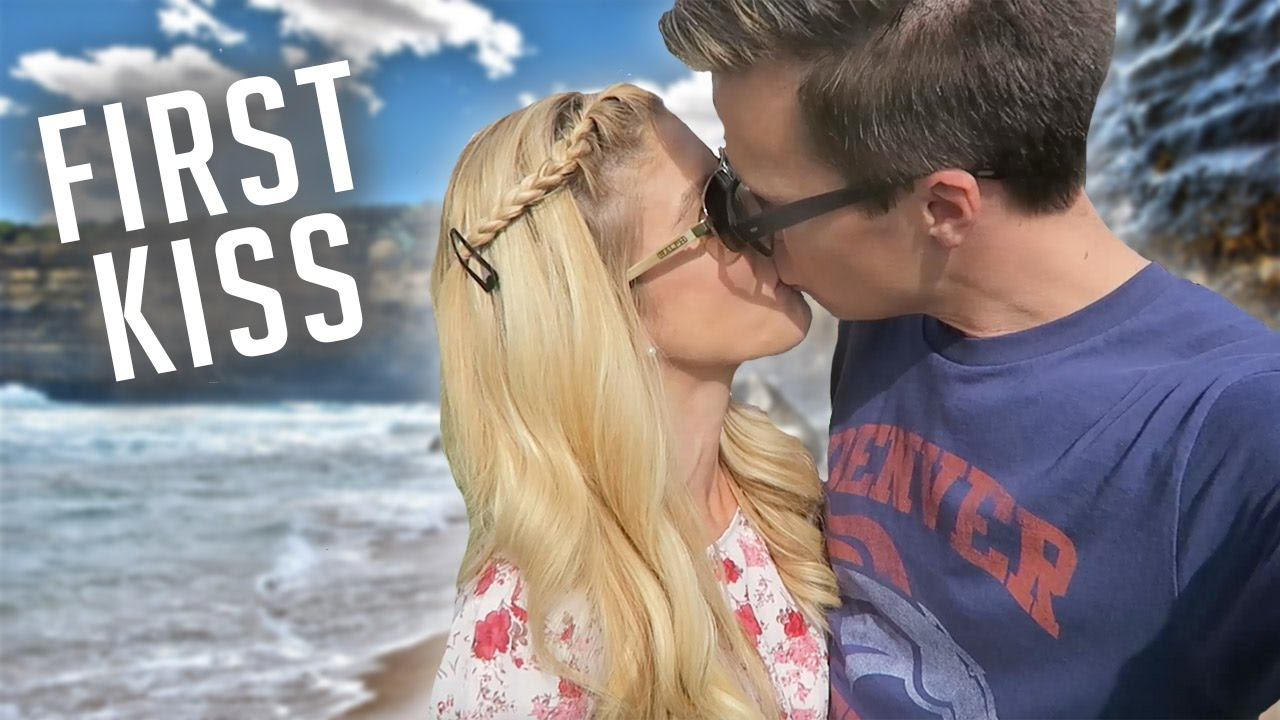 RECREATING OUR FIRST KISS - DAY 62