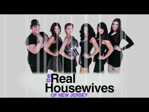 The Real Housewives of New Jersey Parody