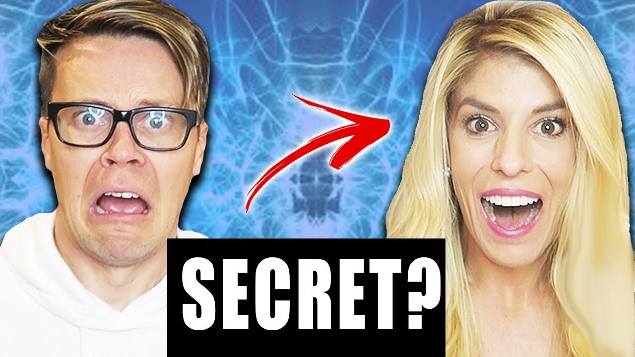 She Has a Secret Plan, Announcement?!