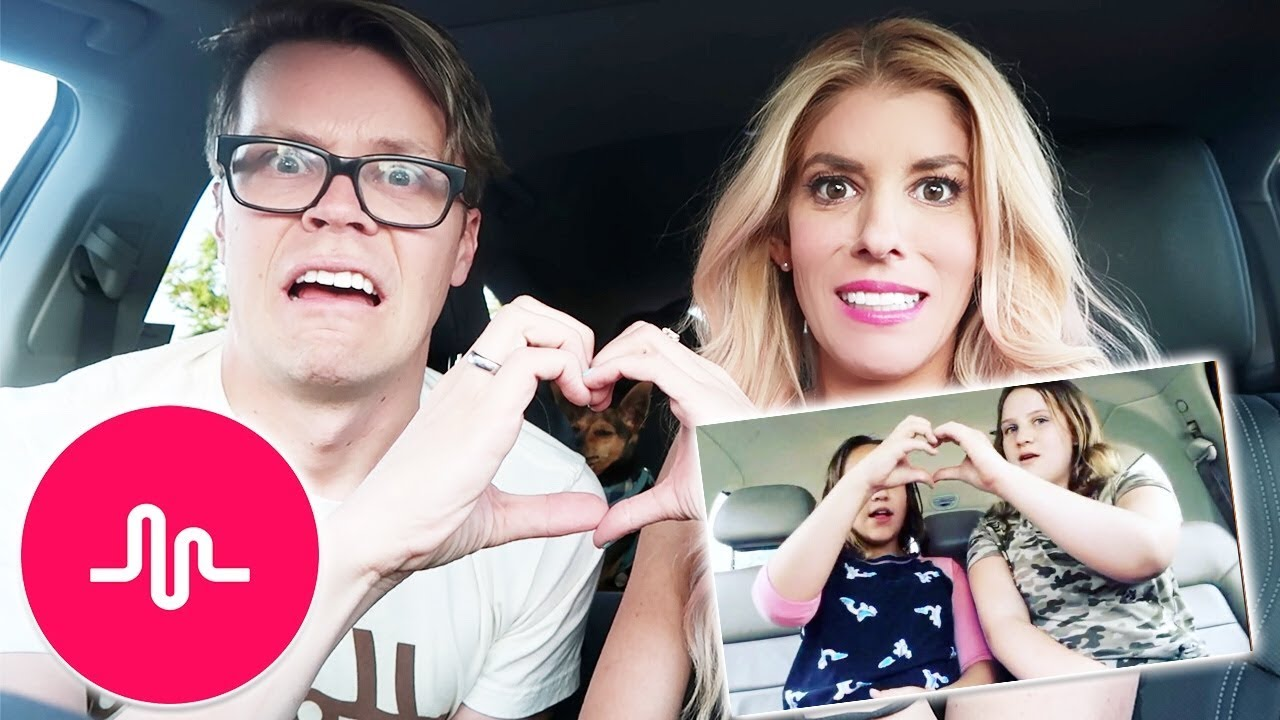 We are Still Cringey - Recreating Subscribers Musical.lys in the Car!