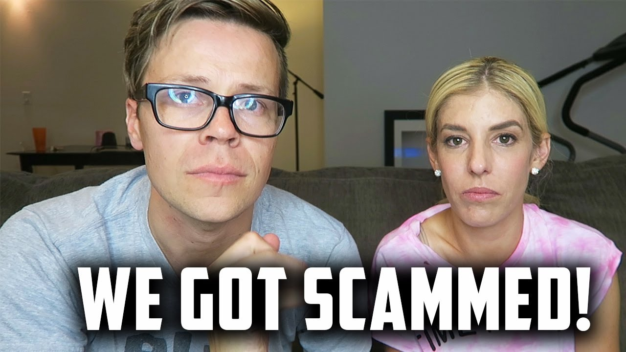 WE GOT SCAMMED ON CRAIGSLIST, WORST MOVING DAY! (DAY 167)