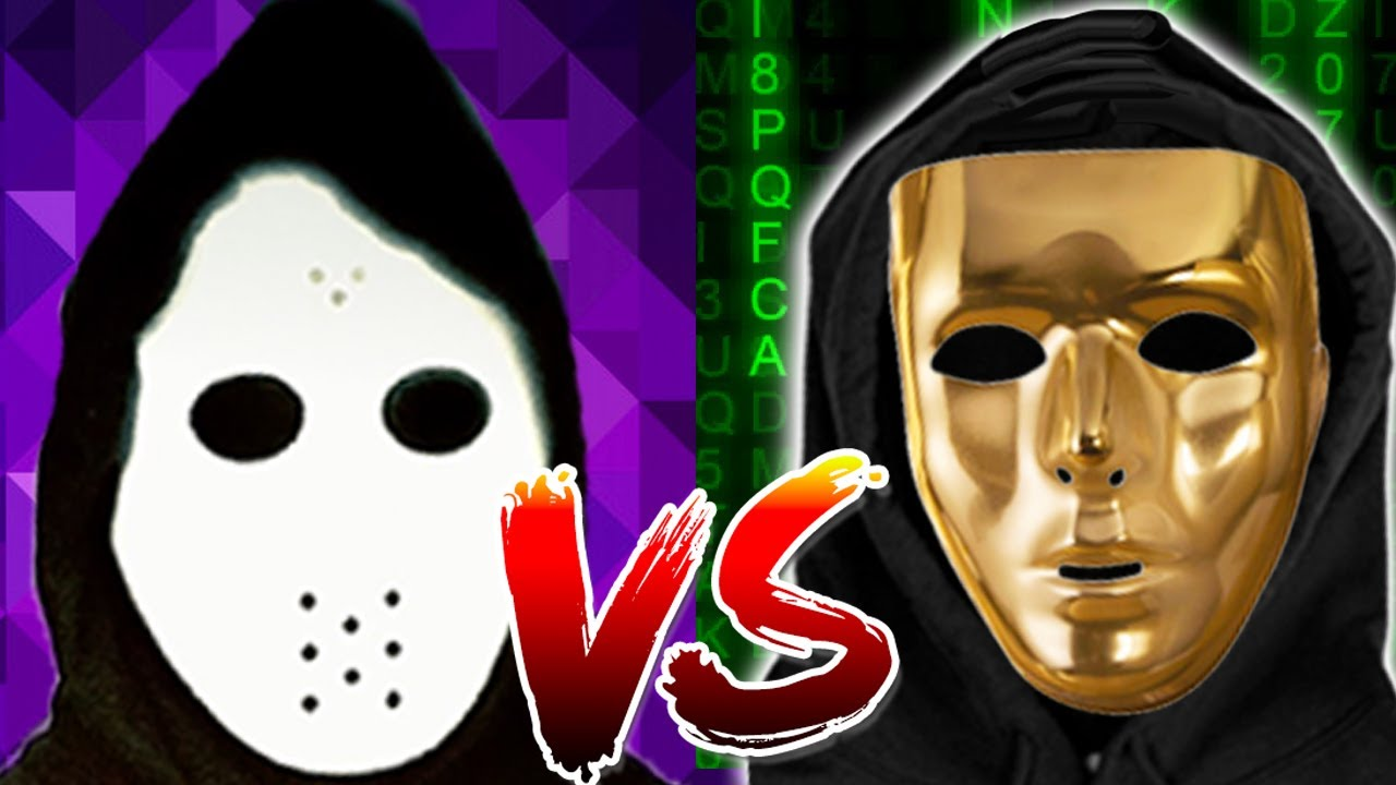 The Event E2 is here! (Game Master vs. Hacker)