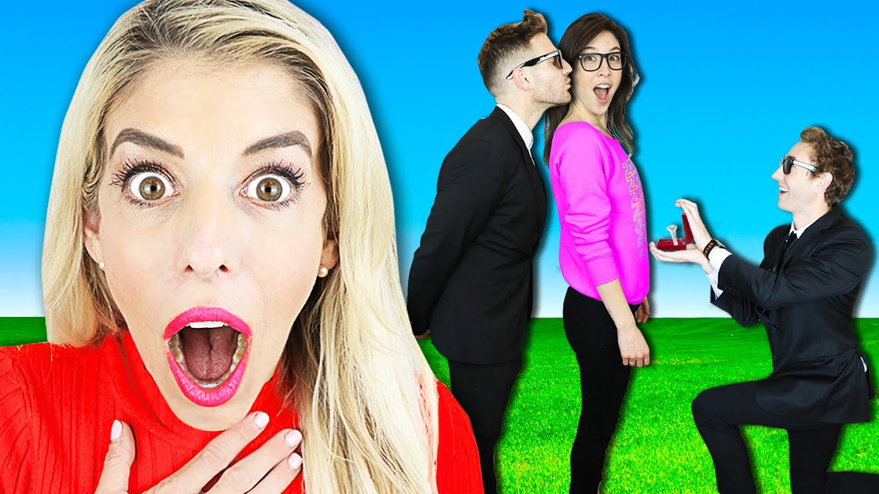 Best First Date Wins Boyfriend Kiss Challenge! (24 Hours Extreme Diy Crush with Shocking Prank Wars)